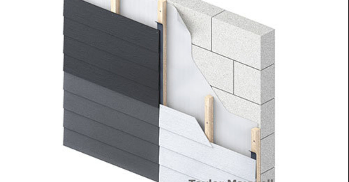Fibre Cement Weatherboard Taylor Maxwell